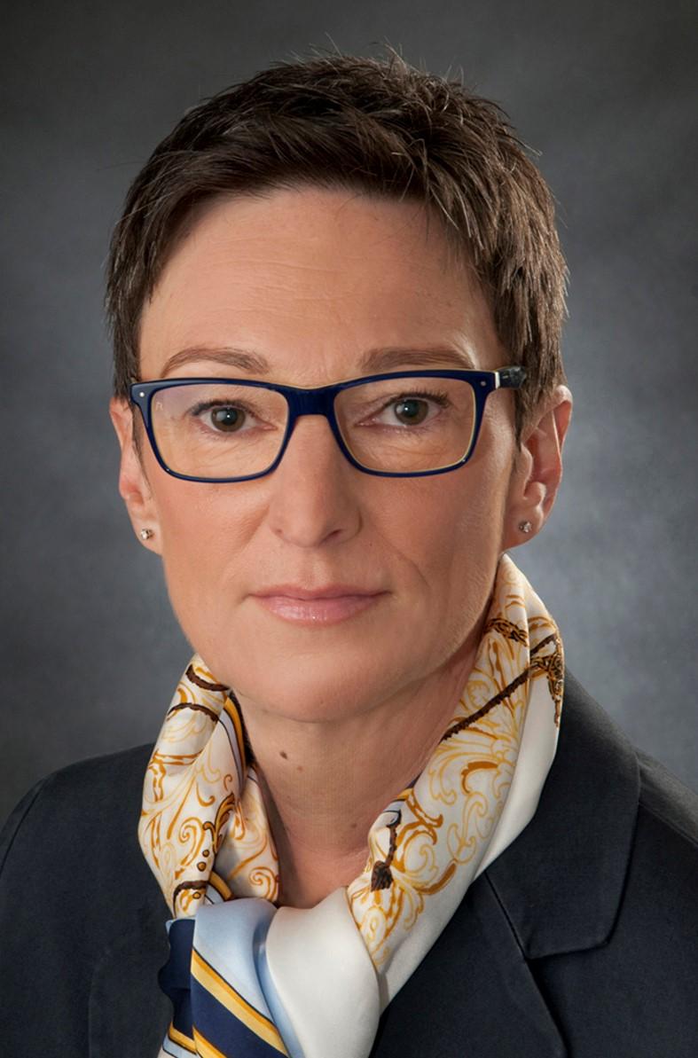 Dagmar Bohm